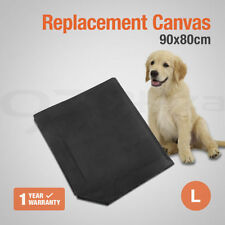 Unbranded Canvas Waterproof Dog Beds