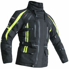 RST Pro Series Paragon V CE Fluo Yellow Motorcycle Textile Jacket