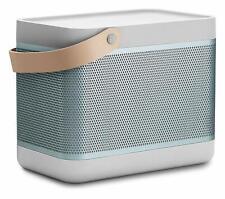 B&O BeoPlay Beolit 15 by Bang & Olufsen Wireless Bluetooth Speaker - Polar Blue