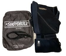 Shoyoroll A1 Absolute Black Used GI with bag