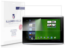 iLLumiShield Anti-Bubble/Print Screen Protector 2x for Acer Iconia Tablet A500