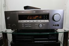 Yamaha RX-V450 RDS NATURAL SOUND AV RECEIVER 6.1 HOME CINEMA DIGITAL DSP DTS TOP