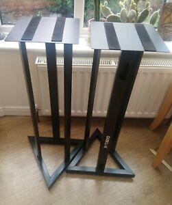 Quiklok Speaker Stands/Studio Monitor Stands