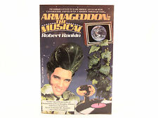 Armageddon the Musical by Robert Rankin (1991)