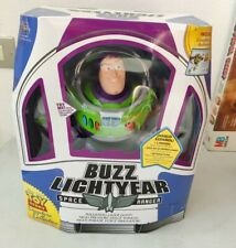 Buzz Lightyear Space Ranger Toy Story Signature Collection Hablo Espanol Spagna