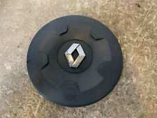 Renault Traffic Wheel Trims, Centre Caps From A 2007 Model
