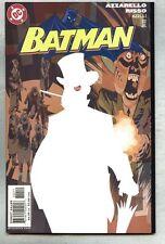 Batman #622-2004 nm Brian Azzarello Risso Ventriloquist Scarface Penguin