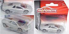 Majorette 212053051 Lamborghini Reventon grau 1:61 STREET CARS