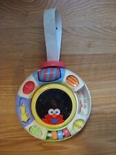 Sesame Street Crib Toy Mattel 2001
