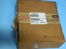 LINCOLN ELECTRIC K442-4 PULSE POWER FEEDER CONVERSION KIT, NIB SEALED *KJS*