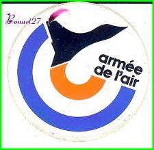 Autocollant stickers L' Armée de l'Air