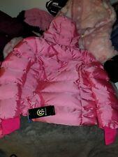 Champion girls kids Winter Jacket- puffer jacket warmest water resistant