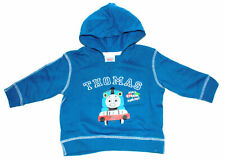 Thomas the tank engine and friends Blue baby hoodie top 6-9 months NEW