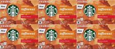 Starbucks Toffeenut Medium Roast Coffee K Cups for Keurig 60 Count BBD Jan 2020