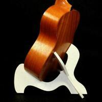 Tragbare faltbare Halter Ukulele Violine Gitarrenständer Universal Boden Ra F7Z9