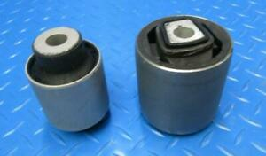 Rolls Royce Ghost Dawn Wraith Front Lower Control Arms Bushings 2 PCS