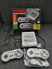 Super Nintendo Classic Mini SNES in OVP *1a Zustand*