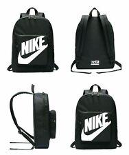 Nike Classic Backpack Boys Girls Womens Youth School Bag Travel Gym Rucksack Bag