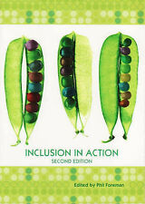 Inclusion in Action edited by Phil Foreman (Paperback)