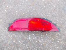 FIAT GRAND PUNTO MK3 MODELS 2006 - 2012 DRIVER REAR BUMPER LOCATED FOG LIGHT