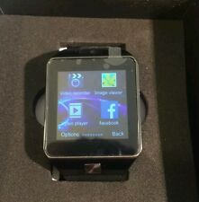 Mobile phone smart watch and bluetooth device 2 in 1 UK STOCK