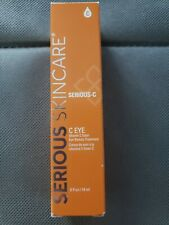 Serious Skincare Serious -C C Eye .5 oz