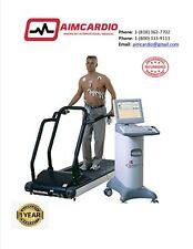 Cambridge Heartwave Ii Stress System Withtmx 425 Treadmill 12 Months Warranty