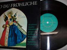 """Wiener Sängerknaben mit Chor St.Veith, Wien WEIHNACHTSLIEDER """"O du Fröhliche"""""""