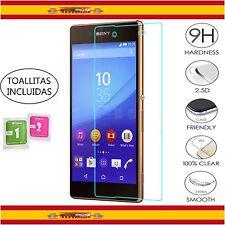 Protector de Pantalla Cristal Templado Premium para Sony Ericsson Xperia Z5