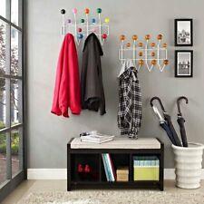 DOTZ : Hang it All Coat rack Hat rack Mid Century Modern Design