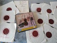 28 Jewellery Musical Reader´S Digest Rca - 12 X LP Vinyl G VG Ed Venezuela 1960