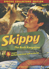 Skippy the Bush Kangaroo: Volume 2 DVD (2004) Ed Devereaux, Hill (DIR) cert PG