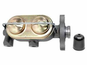 Brake Master Cylinder For C10 Pickup Impala C15/C1500 G20 Van Caprice Bel YW82X9