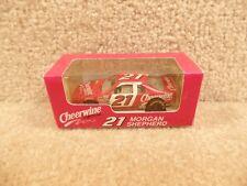 New 1994 Revell 1:64 Scale Diecast NASCAR Morgan Shepherd Cheerwine Thunderbird