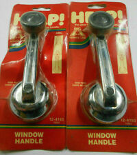 Dorman 76964 Window Crank Handle 1969-1986 AMC & Jeep CJ5 CJ7 Scrambler Set of 2