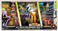 Colonial Marines vs Alien Super Set Power Loader Action Figure WalMart Exclusive