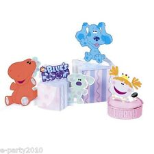 BLUE'S CLUES ROOM STAND UP CENTERPIECE ~ Birthday Party Supplies Decorations