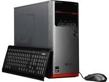 ASUS M32BF-DH02 Desktop PC, AMD A10-7800 3.5 GHz Processor, 8 GB DDR3 RAM, Windo