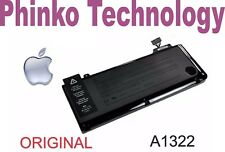 Battery A1322 for Apple MacBook Pro 13 inch Unibody A1278 2009 2010 2011