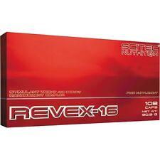 Revex - 16 adipokill 108 caps scitec Nutrition arde grasa muy potentes dieta
