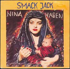 NINA HAGEN SMACK JACK NUNSEXMONKROCK 45T SP 1982 CBS A2357