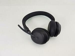 Jabra Evolve2 TJI 40  Stereo Headset With Carry Case