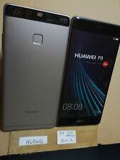 TELEPHONE PORTABLE FACTICE dummy smartphone N°B01-3 : HUAWEI P9 noir + mauve