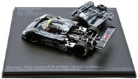 Hpi Racing 1/43 AEG Sauber Mercedes C9 No.62 1988 Le Mans 24 hours New
