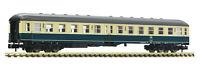 Fleischmann N 866607 Mitteleinstiegswagen 2. Klasse der DB - NEU + OVP