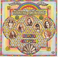 Lynyrd Skynyrd - Second Helping [CD]