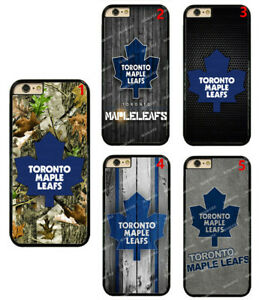 Toronto Maple Leafs  Hard Phone Case Cover For iPhone / Touch / Samsung / LG