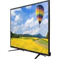 "Sceptre U505CV-U 49"" 4K Ultra HD 2160p 60Hz LED HDTV (4K x 2K)"