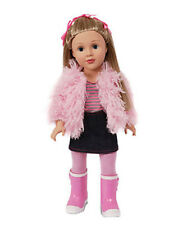 Pink Glamour, Favorite Friend Doll by Madame Alexander