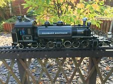 Bachmann 2 6 6 2 PLUS Train Engineer Revolution